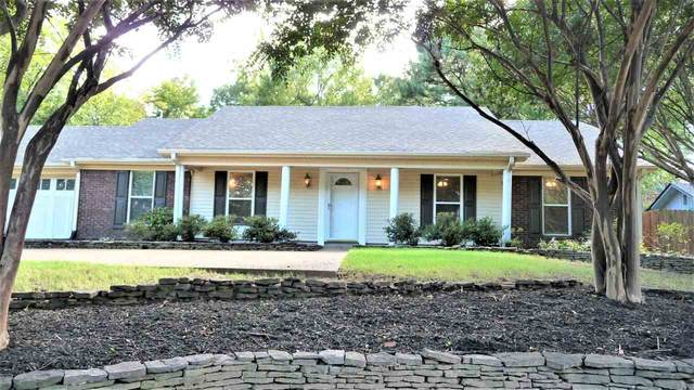 8559 Walnut Grove Rd, Memphis, TN 38018 (#10109353) :: The Home Gurus, Keller Williams Realty