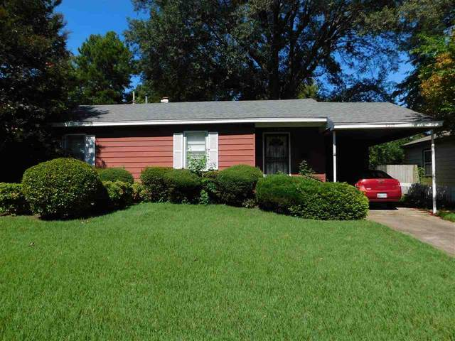 4200 Zelda Ln, Memphis, TN 38122 (#10109354) :: The Home Gurus, Keller Williams Realty