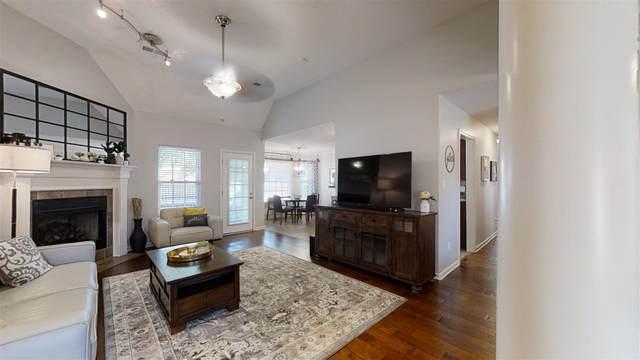 90 Tate Dr, Oakland, TN 38060 (#10109362) :: The Home Gurus, Keller Williams Realty