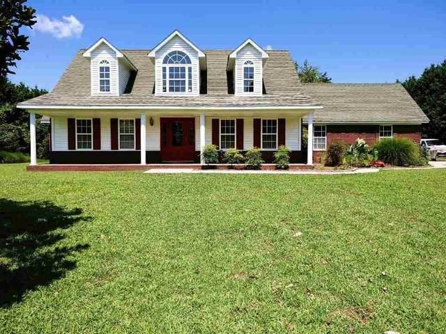 267 Mccullough Cir, Munford, TN 38058 (#10109363) :: RE/MAX Real Estate Experts