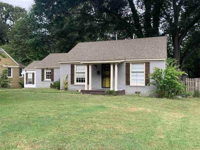 985 Little John Rd, Memphis, TN 38111 (#10109364) :: Area C. Mays | KAIZEN Realty