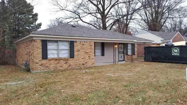 4088 Knight Arnold Rd, Memphis, TN 38118 (#10109368) :: The Melissa Thompson Team