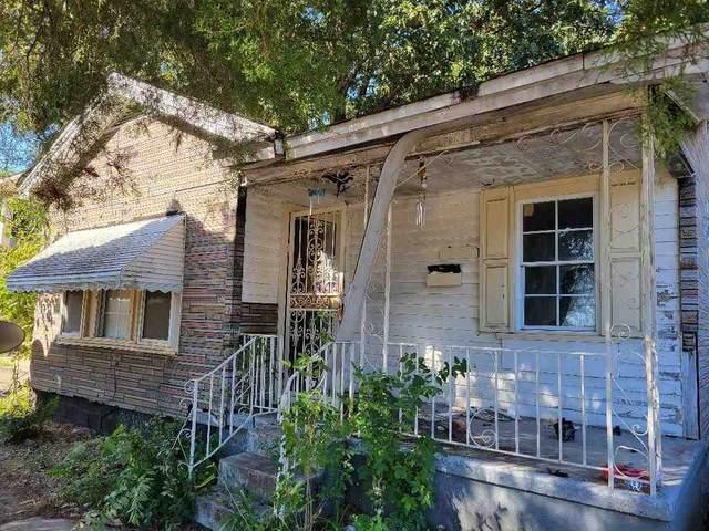 1439 Oriole St, Memphis, TN 38108 (#10109376) :: J Hunter Realty