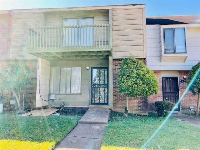 2109 Bermuda Run #2109, Memphis, TN 38116 (#10109387) :: RE/MAX Real Estate Experts