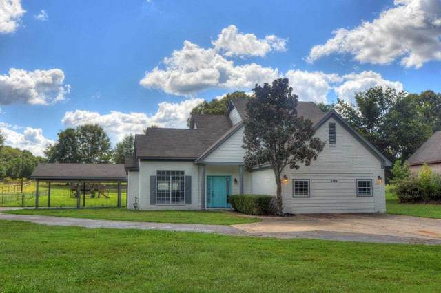 5194 Old Memphis Rd, Unincorporated, TN 38011 (#10109405) :: RE/MAX Real Estate Experts