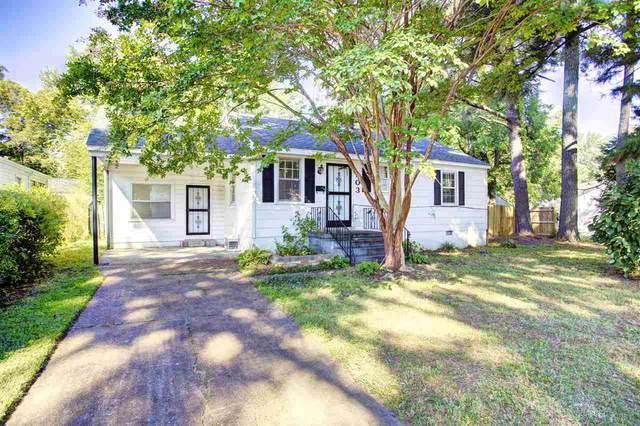 903 Tatum Rd, Memphis, TN 38122 (#10109406) :: J Hunter Realty