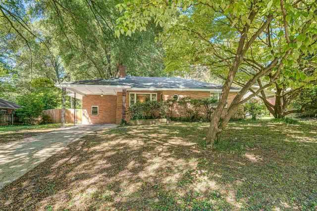 4228 Woodcrest Dr, Memphis, TN 38111 (#10109414) :: J Hunter Realty