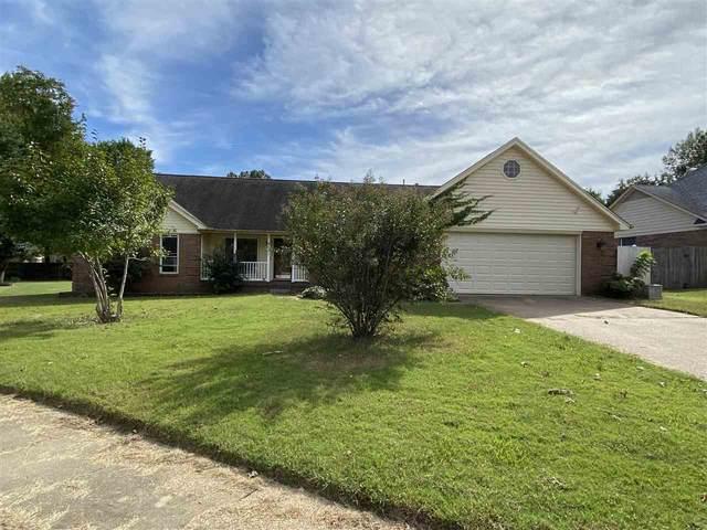 4731 Cedar Hills Dr, Millington, TN 38053 (#10109416) :: J Hunter Realty