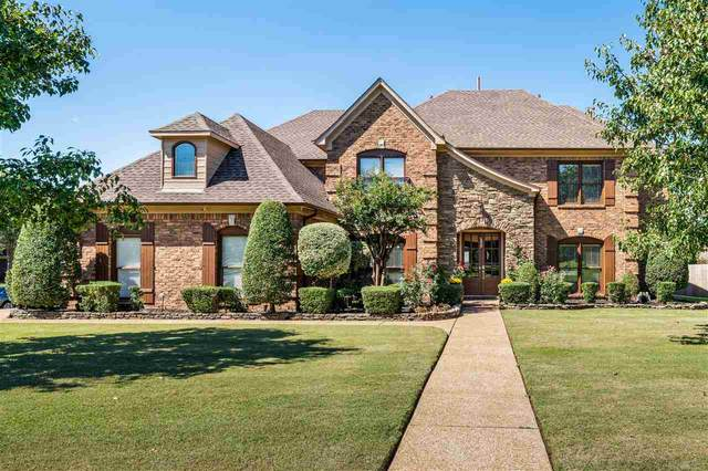 1501 E Indian Wells Dr, Collierville, TN 38017 (#10109419) :: J Hunter Realty