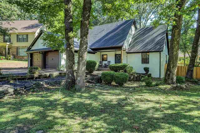 2166 Woodruff Cv, Germantown, TN 38138 (#10109427) :: J Hunter Realty