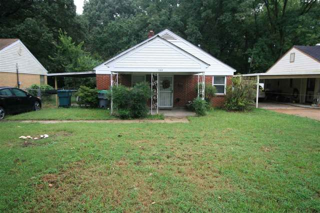 988 Chatwood St, Memphis, TN 38122 (#10109429) :: J Hunter Realty