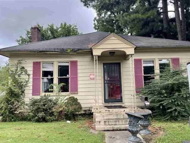 1037 Chickasawba St, Blytheville, AR 72315 (#10109431) :: J Hunter Realty