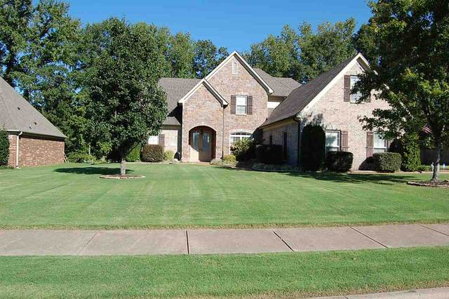 6150 Windsor Oak Dr, Arlington, TN 38002 (#10109434) :: J Hunter Realty