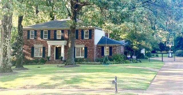 5706 Glenwild Ave, Memphis, TN 38119 (#10109437) :: The Melissa Thompson Team