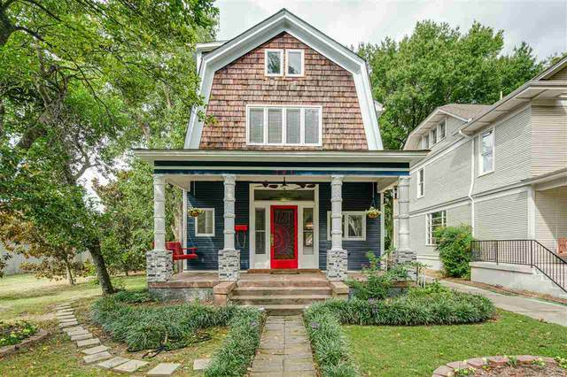 781 Roland St, Memphis, TN 38104 (#10109450) :: RE/MAX Real Estate Experts