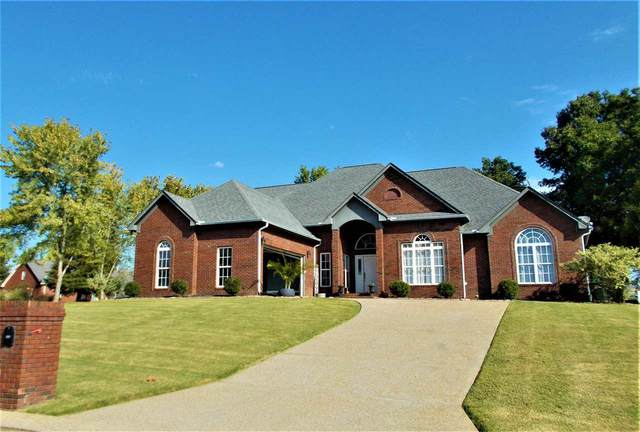 125 York Commons Dr, Ripley, TN 38063 (#10109461) :: RE/MAX Real Estate Experts