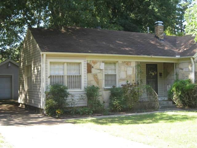 1083 Vaughn Rd, Memphis, TN 38122 (#10109463) :: The Melissa Thompson Team