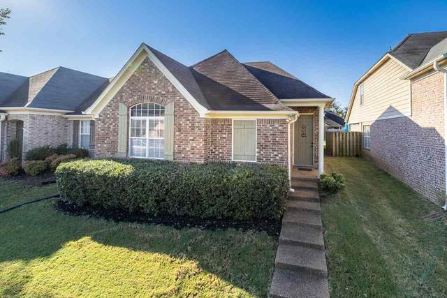 7199 Tivoli Ln, Unincorporated, TN 38018 (MLS #10109470) :: Your New Home Key
