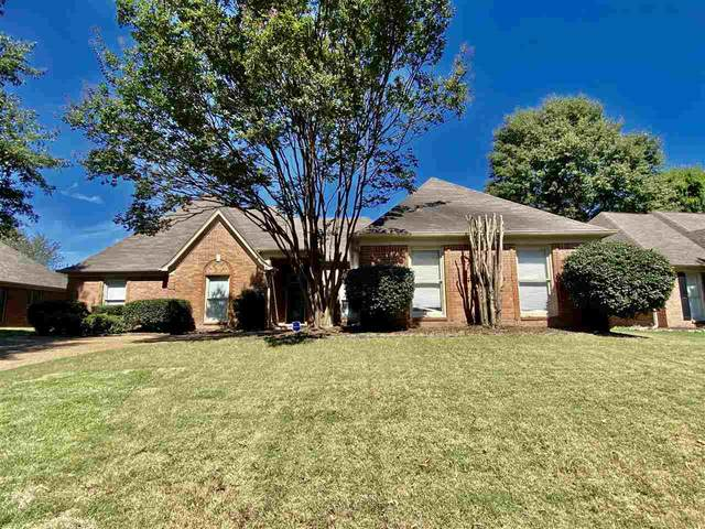 8942 Bridlewood Ln, Memphis, TN 38016 (MLS #10109475) :: Your New Home Key