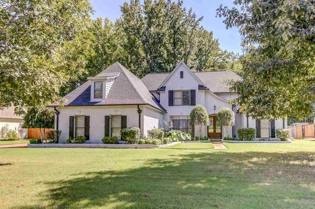 4486 Mount Gillespie Dr, Lakeland, TN 38002 (#10109476) :: All Stars Realty