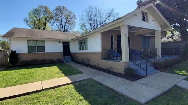 1255 Faxon Ave, Memphis, TN 38104 (#10109491) :: The Melissa Thompson Team