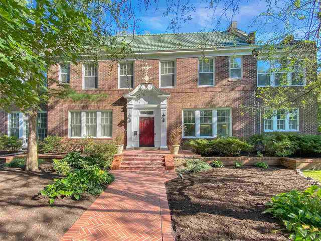 1856 Autumn Ave, Memphis, TN 38112 (MLS #10109494) :: Your New Home Key