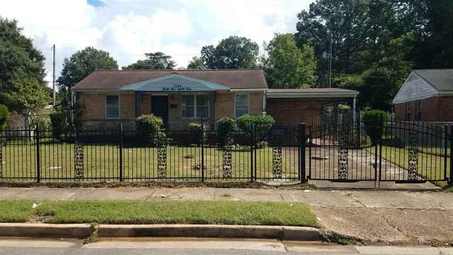 3584 Millard Dr, Memphis, TN 38109 (MLS #10109505) :: The Justin Lance Team of Keller Williams Realty