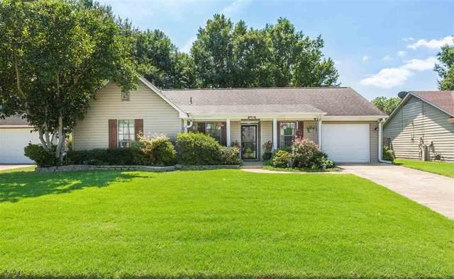 7243 Hillshire Dr, Memphis, TN 38133 (MLS #10109522) :: Your New Home Key