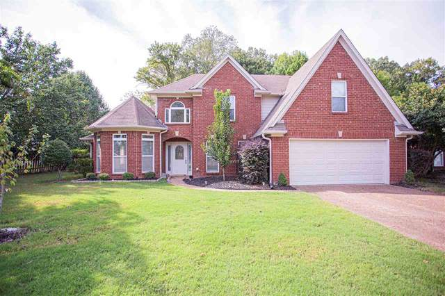 1347 Far Dr, Unincorporated, TN 38016 (MLS #10109541) :: Area C. Mays | KAIZEN Realty