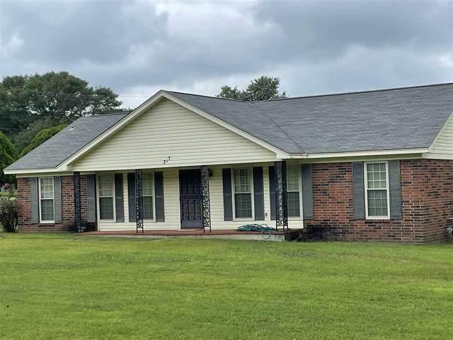 217 Reed Cir, Tipton, TN 38023 (#10109553) :: RE/MAX Real Estate Experts
