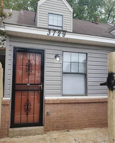3729 Wyndance Cv, Memphis, TN 38135 (MLS #10109558) :: Area C. Mays | KAIZEN Realty