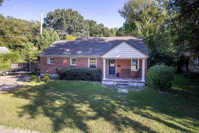 3840 Douglass Ave, Memphis, TN 38111 (#10109561) :: RE/MAX Real Estate Experts