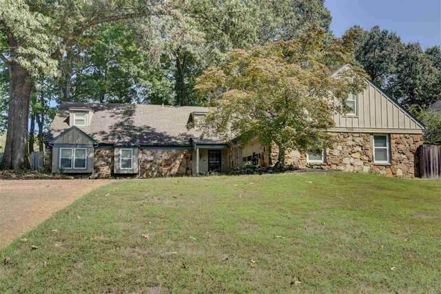 7998 Farmington Blvd, Germantown, TN 38138 (#10109600) :: RE/MAX Real Estate Experts