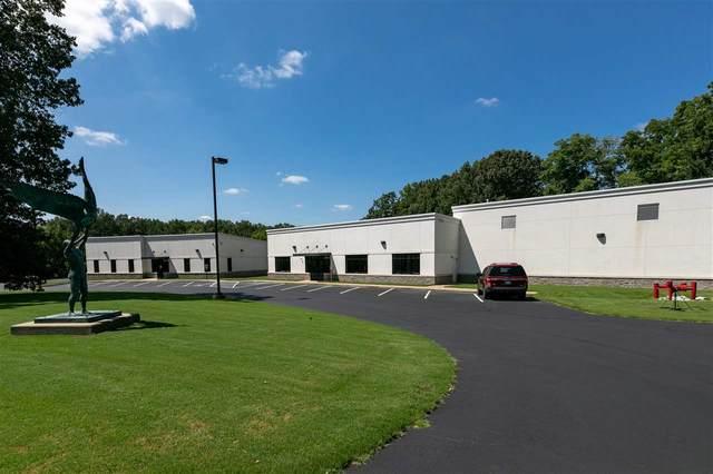 2853 N Collierville-Arlington Rd, Memphis, TN 38028 (#10109626) :: RE/MAX Real Estate Experts
