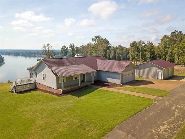80 Pecan Ln, Adamsville, TN 38310 (#10109648) :: RE/MAX Real Estate Experts