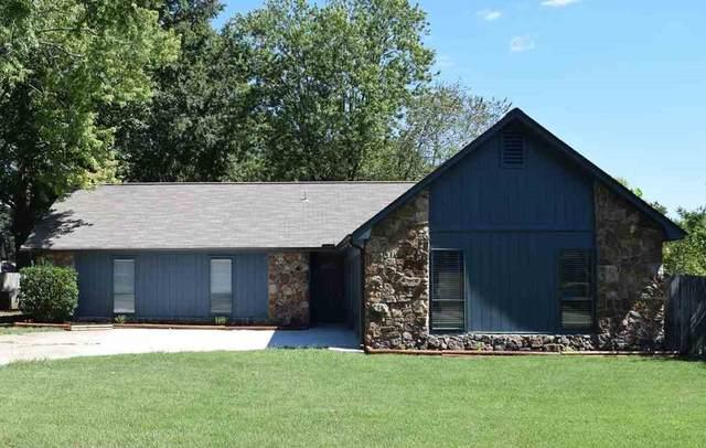 3576 Morning Light Dr, Bartlett, TN 38135 (#10109654) :: RE/MAX Real Estate Experts