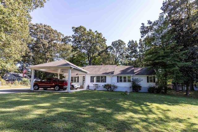 7291 Third Rd, Bartlett, TN 38135 (#10109661) :: RE/MAX Real Estate Experts