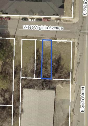 0 W Virginia Ave, Memphis, TN 38106 (MLS #10109669) :: The Justin Lance Team of Keller Williams Realty
