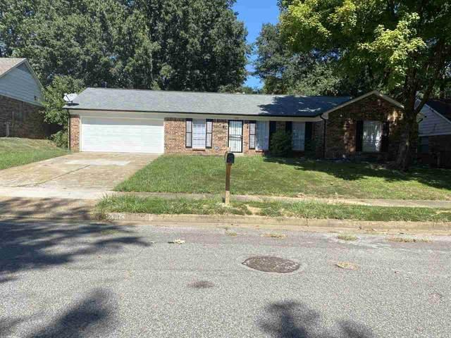 5302 Fernleaf Ave, Memphis, TN 38134 (#10109691) :: Faye Jones | eXp Realty