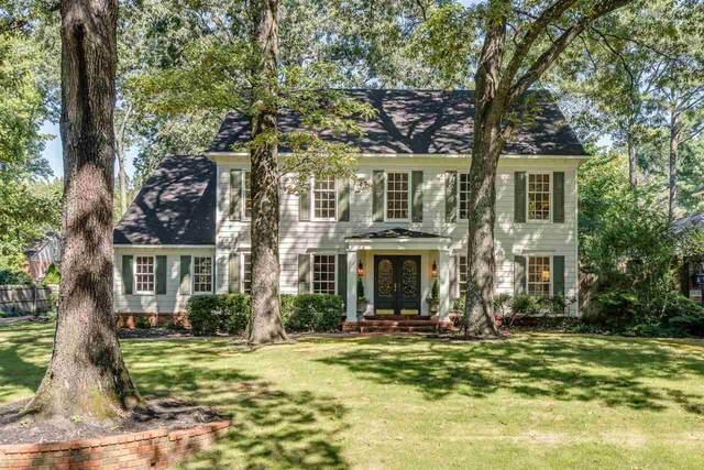 6420 Kirby Ridge Cv, Memphis, TN 38119 (MLS #10109702) :: Your New Home Key