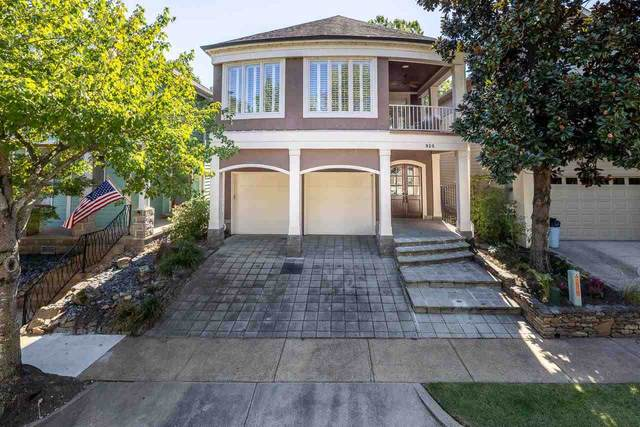 920 Harbor Bend Rd, Memphis, TN 38103 (MLS #10109703) :: Your New Home Key