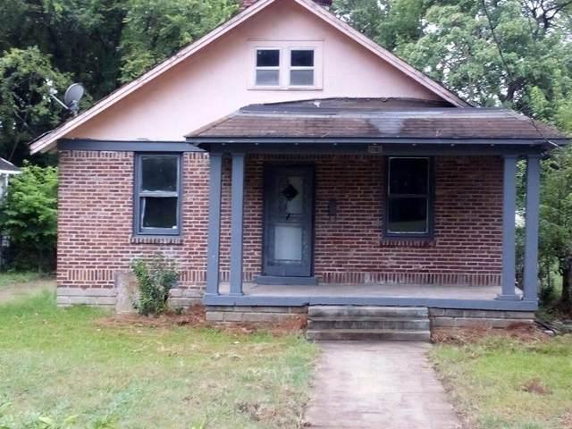 1043 Pearce Ave, Memphis, TN 38107 (MLS #10109710) :: The Justin Lance Team of Keller Williams Realty
