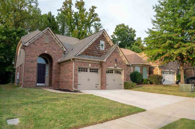 12220 Longleaf Oak Trl, Arlington, TN 38002 (#10109713) :: RE/MAX Real Estate Experts