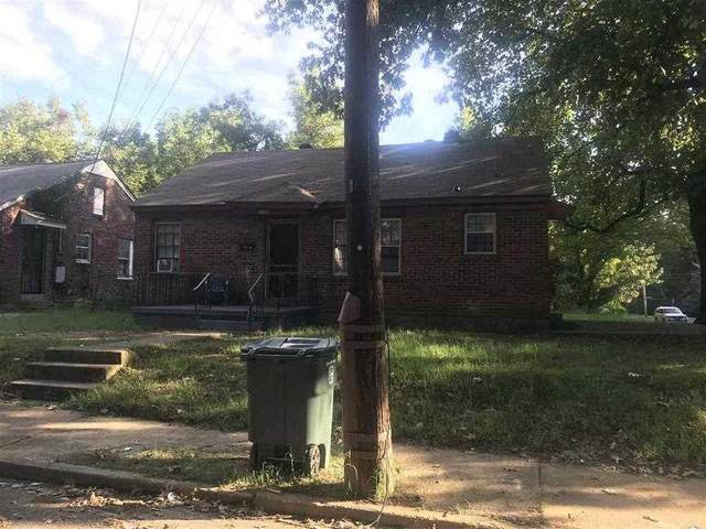 3155 Given Ave, Memphis, TN 38112 (#10109718) :: The Wallace Group - RE/MAX On Point