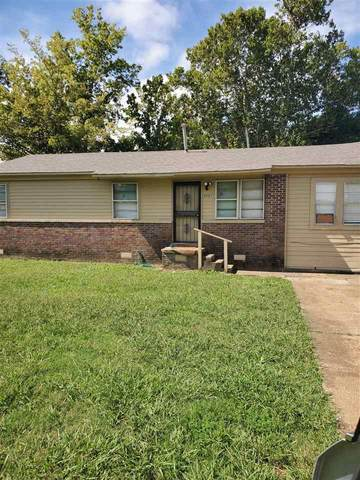 5057 Gill Ave, Memphis, TN 38109 (MLS #10109728) :: Your New Home Key