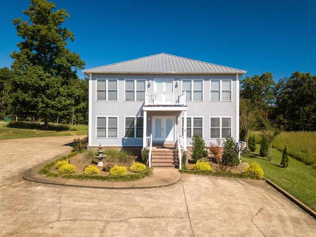 55 Old South Rd, Counce, TN 38326 (MLS #10109743) :: Your New Home Key