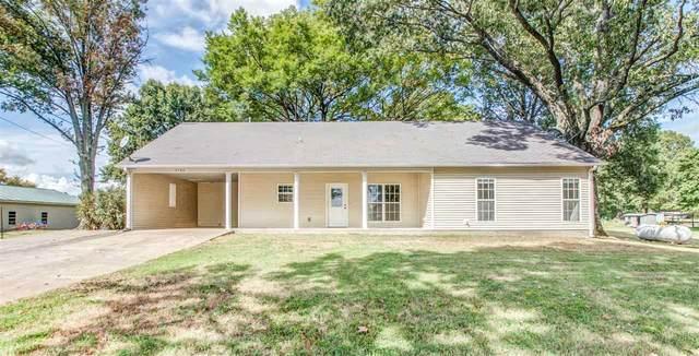 2162 Hwy 70 Hwy, Mason, TN 38049 (#10109747) :: RE/MAX Real Estate Experts