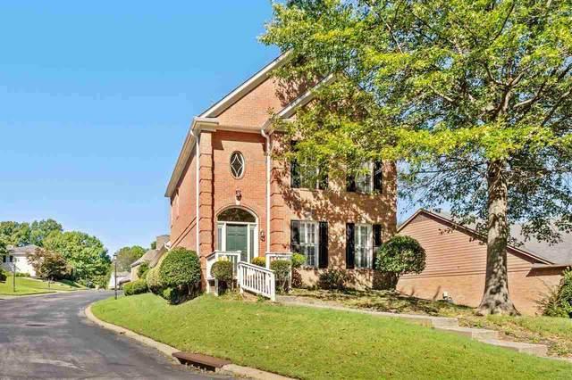 5334 Abbie Woods Cv, Memphis, TN 38120 (MLS #10109753) :: Your New Home Key