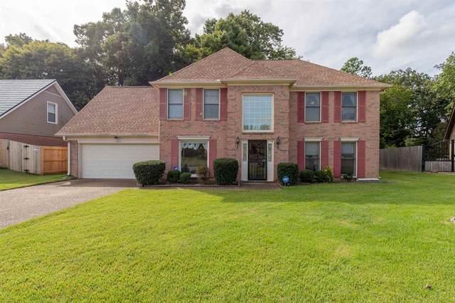 8971 Country Pecan Cv, Memphis, TN 38016 (#10109772) :: RE/MAX Real Estate Experts