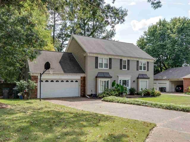 7001 Forbury Cv, Memphis, TN 38119 (MLS #10109773) :: Your New Home Key